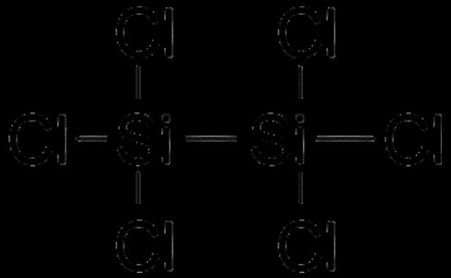 Hexachlorodisilane (HCDS)